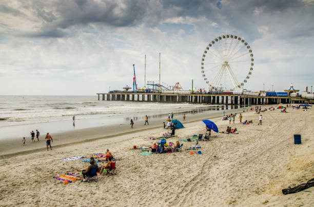 Atlantic City known as best bachelor party destination in the usa