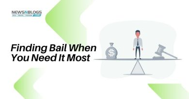 Finding Bail When You Need It Most