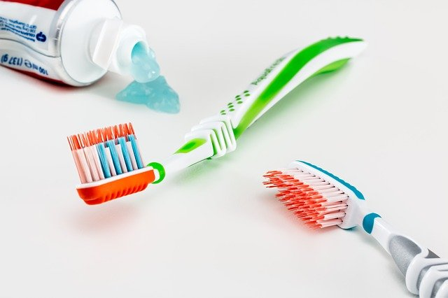 How to recycle Toothbrushes
