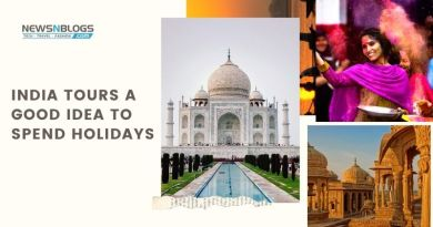 India Tours A Good Idea To Spend Holidays in 2021