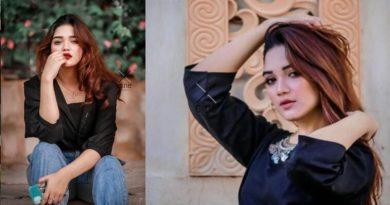 TikTok star Romaisa Khan leaked video
