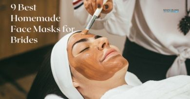9 Best Homemade Face Masks for Brides