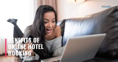Benefits of Online Hotel Booking