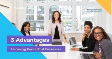 3 Advantages Technology Grants Small Businesses