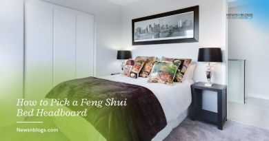 How to Pick a Feng Shui Bed Headboard