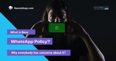 What is WhatsApp's new Privacy Policy and why everybody has concerns about it?
