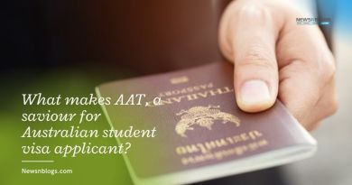 What makes AAT, a saviour for Australian student visa applicant?