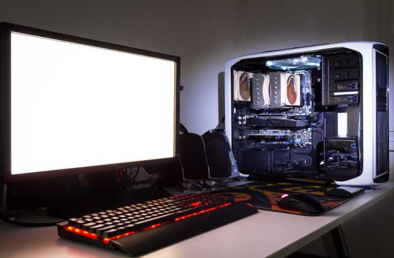 Workstation vs Gaming PC - What's the Difference