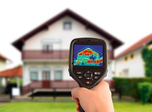 How do you use a thermal imaging camera details