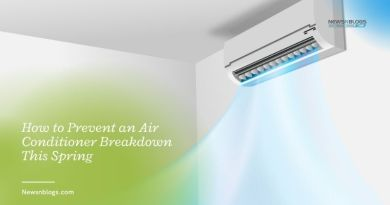 How to Prevent an Air Conditioner Breakdown This Spring