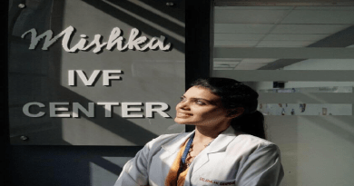 Mishka IVF center