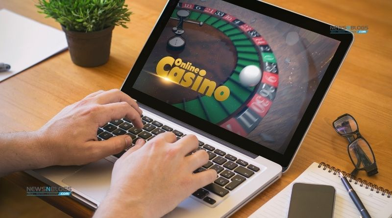 Can you chat during Online Casino Games