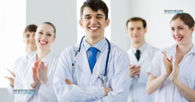 How can young people make a difference to the health sector?
