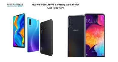Huawei P30 Lite Vs Samsung A50: Which One Is Better?