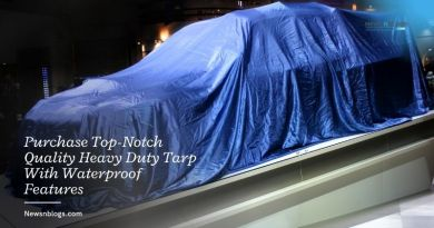Purchase Top-Notch Quality Heavy Duty Tarp With Waterproof Features