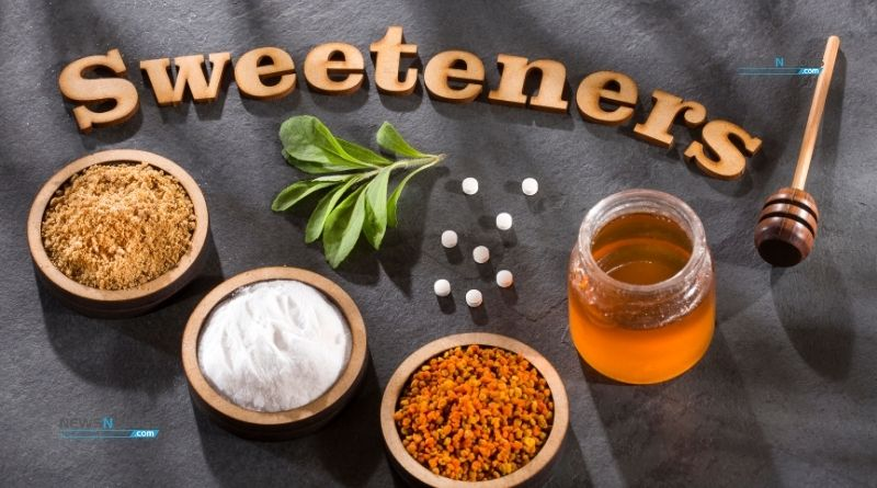 5 REASONS WHY YOU SHOULD REPLACE SUGAR WITH NATURAL SWEETENER