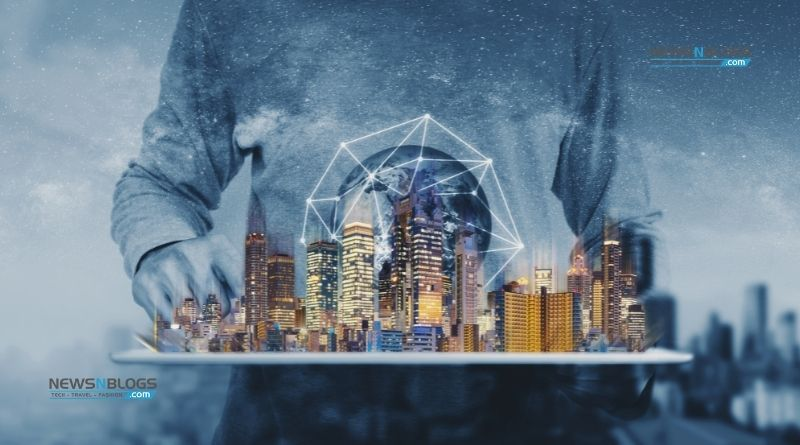 American Cities basking in Technology