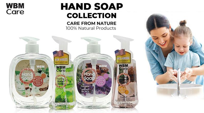 Best Quality Liquid Hand Wash Online in Pakistan