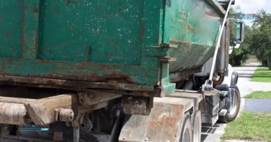 Factors to Consider When Renting Rolloff Dumpsters