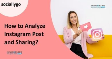 How to Analyze Instagram Post and Sharing?