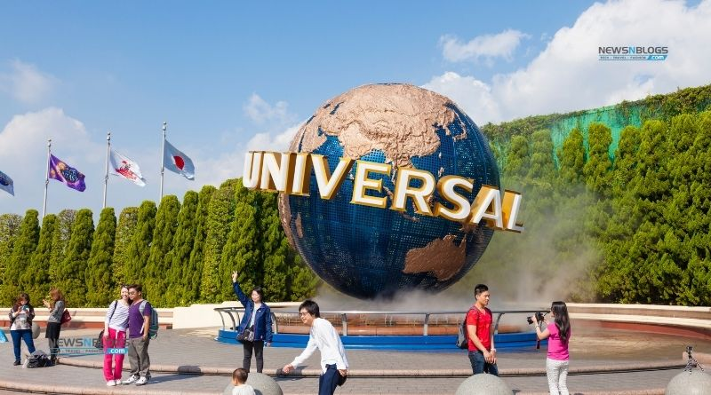 How to Have the Ultimate Day Trip to Universal Studios