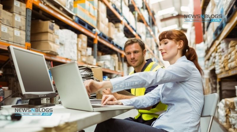 Outsource your inventory to an automated supply solution firm to optimize your warehouse