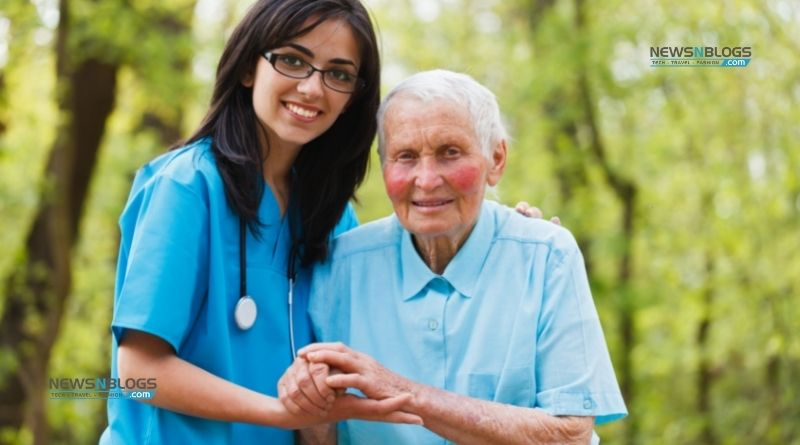 Senior Caregiving 101: How to Take Care of an Elderly Loved One