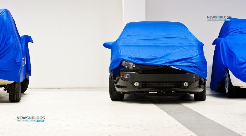 The Benefits of Custom Car Covers