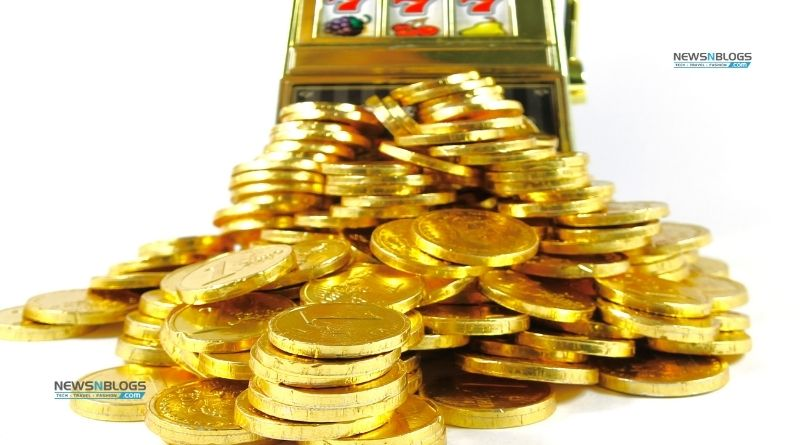 What is the Bankroll in Slots?