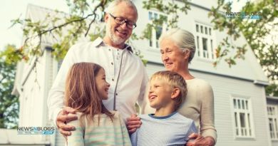 How To Safety Proof A House For An Elderly Relative