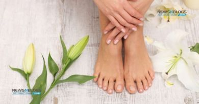 Top and Trending Tips and tricks that can help you in taking care of your feet