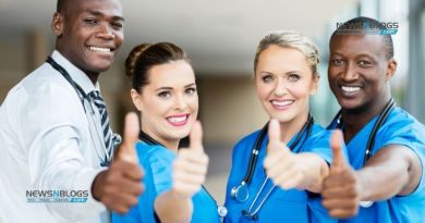 9 Healthcare degrees you should consider
