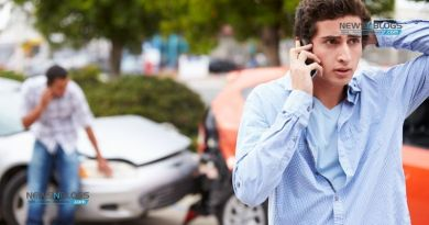 5 Things You Should Not Be Telling Someone Who Has Been In A Car Accident