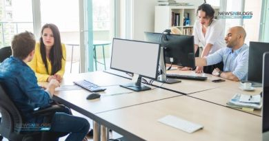 5 Ways To Make Your Office Environmentally Friendly