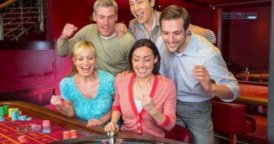Gambling in Asia - A Brief History