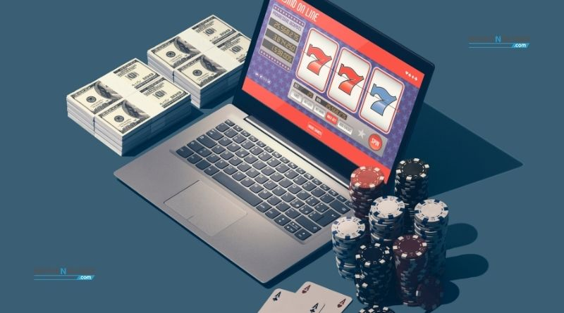 Online slot are a great way to play your favorite slot games at a low cost