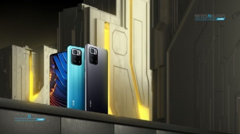 Poco introduces low budget phone X3 GT in Pakistan with impressive features