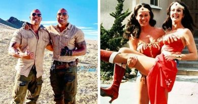 20 Stunt Doubles Who Are 100% Copies of Famous Actors
