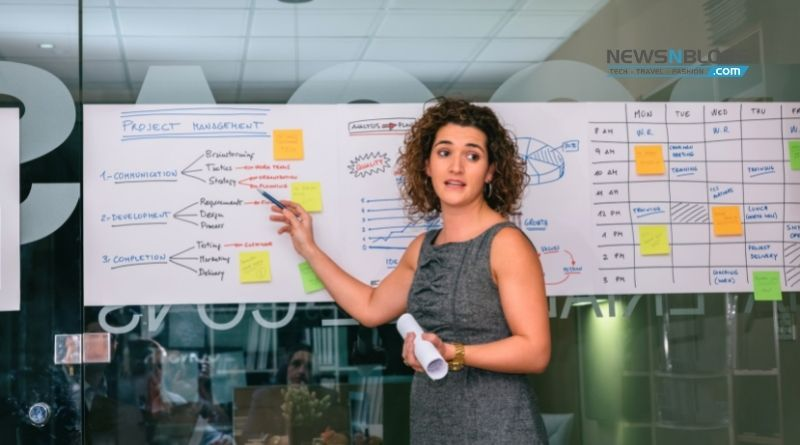 4 Benefits of Hiring a Project Manager
