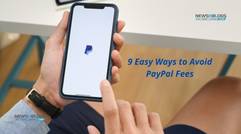 9 Easy Ways to Avoid PayPal Fees