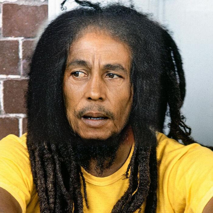 Bon Marley
