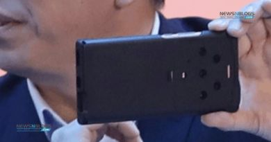 Honor Magic 3 to have five cameras