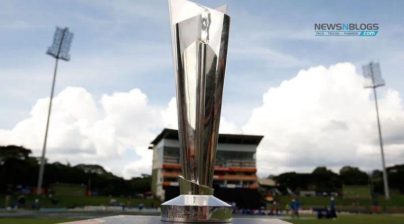 ICC Men's T20 World Cup 2021 schedule announced