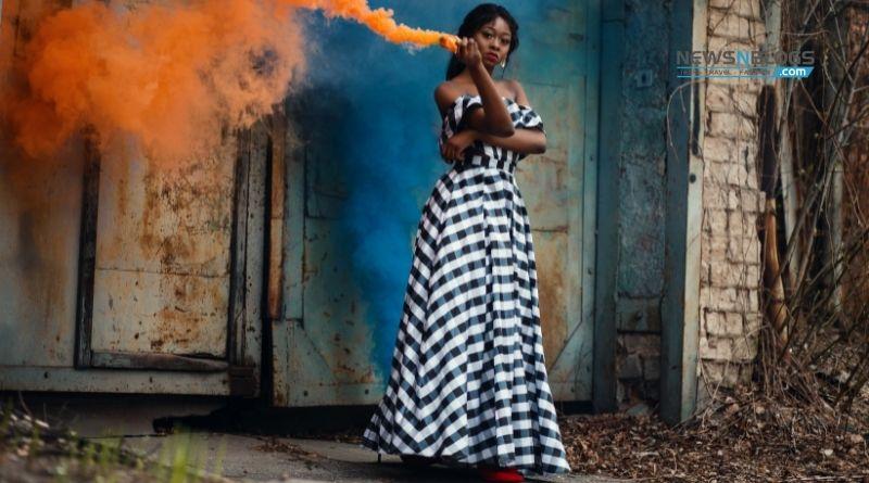 Maxi Dresses - A fashion Statement