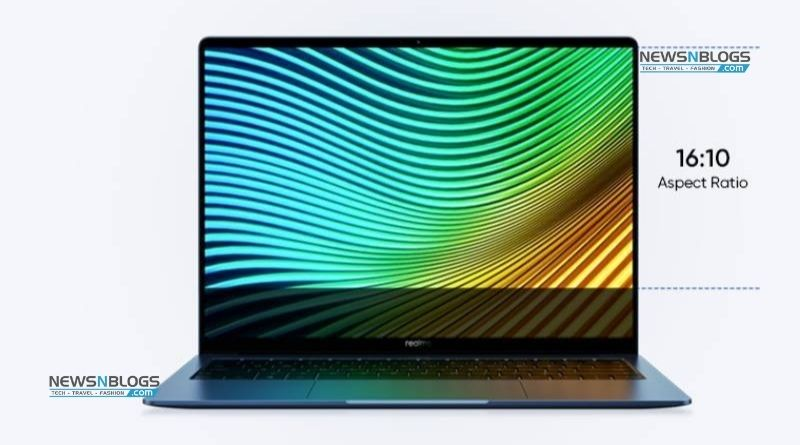 Realme will introduce its first laptop on August 18