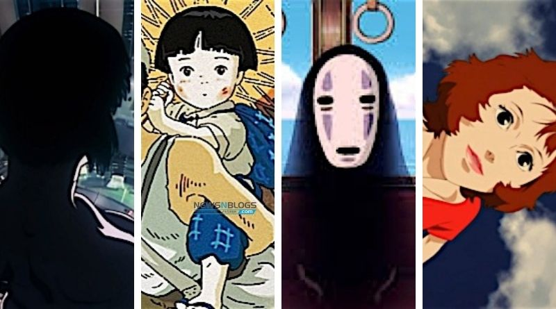 The 100 Best Anime Movies of All Time
