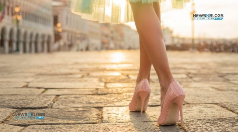 Which women's shoes are in fashion
