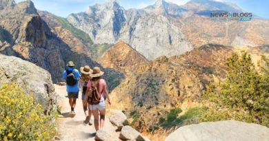 5 Things to Do on a Mountain Vacation