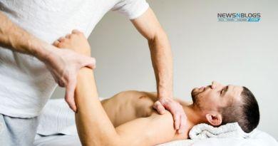 Comprehensive Comparison Of Swedish And Sports Massage