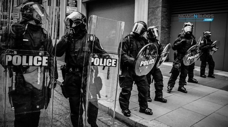 Everything You Need To Know About Police Brutality Lawsuits